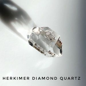 Herkimer Diamond | Quartz